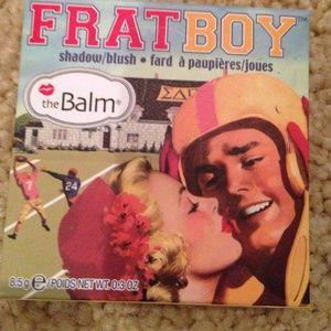 theBalm Fratboy shadow/blush